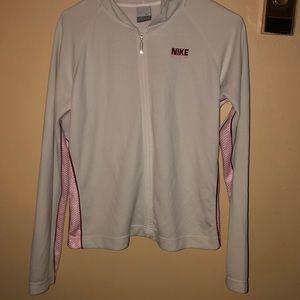 Nike Athletics Jacket